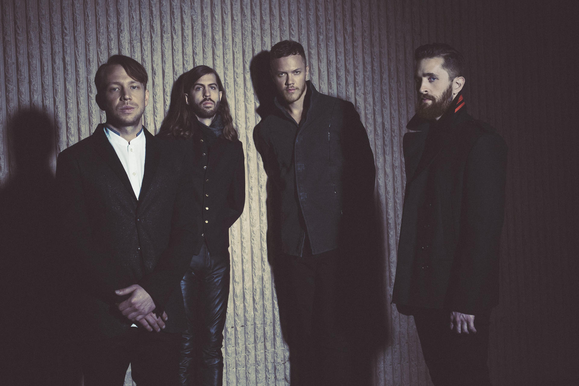 IMAGINE DRAGONS (US)