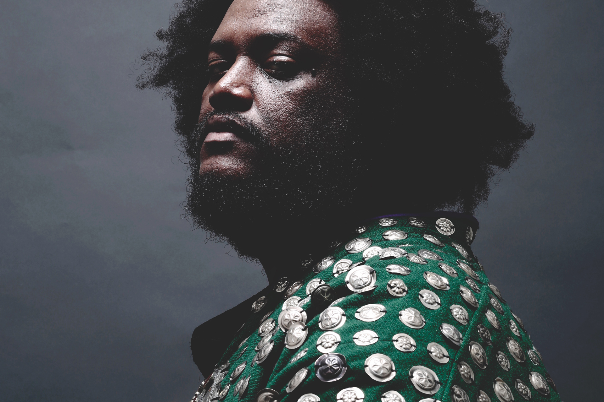 HAVEN præsenterer Kamasi Washington i Pumpehuset