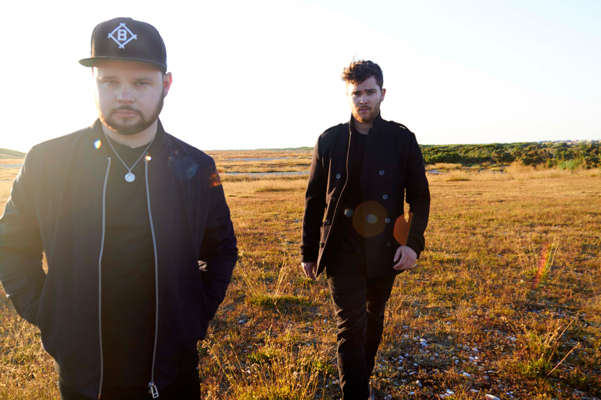 Royal Blood koncerten udsolgt