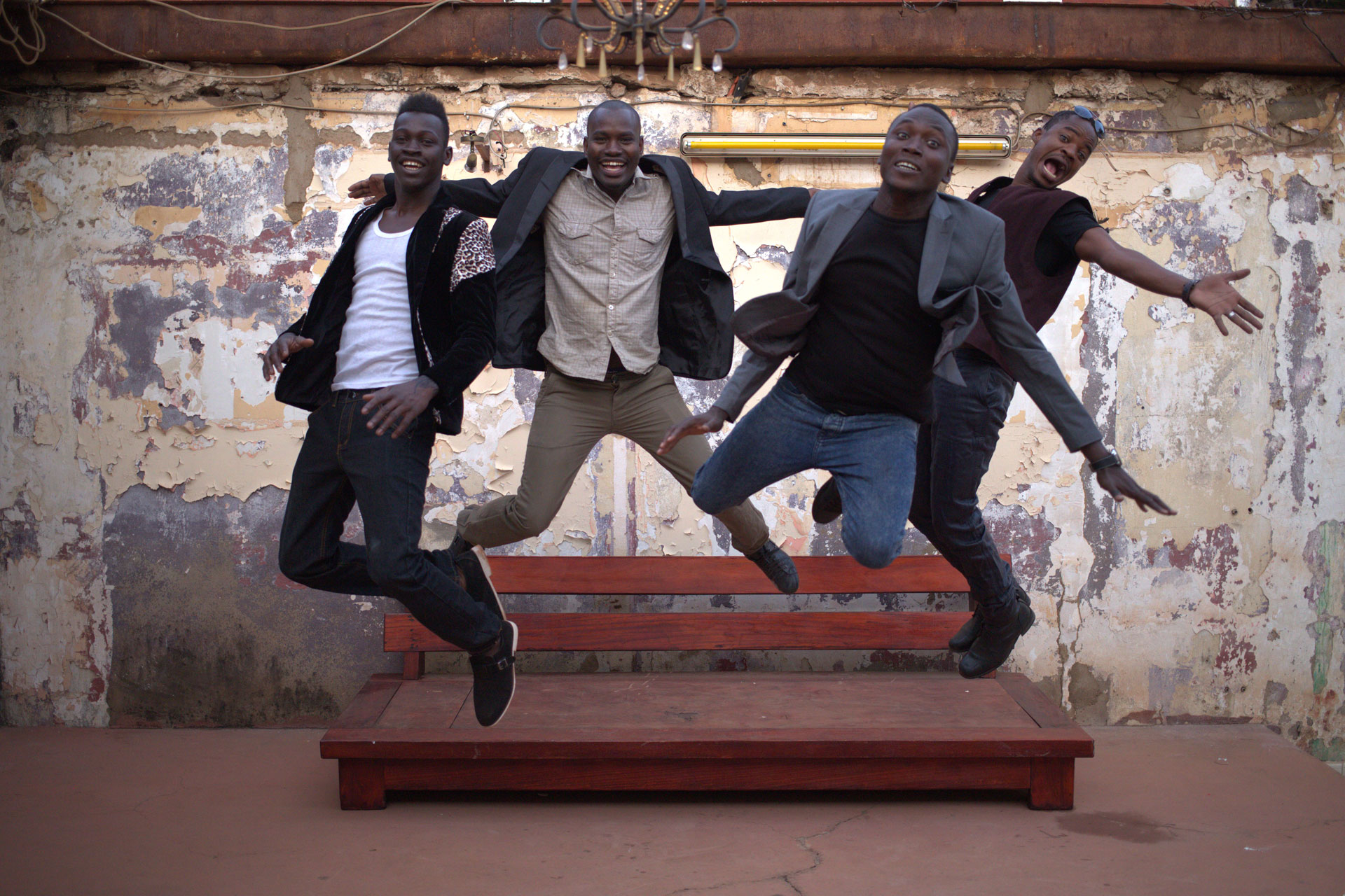Songhoy Blues - Lille VEGA, 12. december
